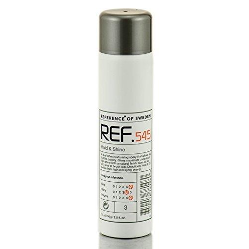 ref fiber mousse 345