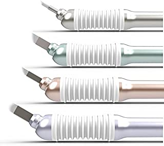 Microblade Sampler Pack - 8 Pack Of Disposable Sterile Microblades