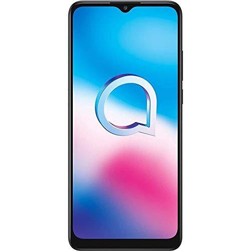 Alcatel 3X (2020) - Smartphone 64GB, 4GB RAM, Dual Sim, Black