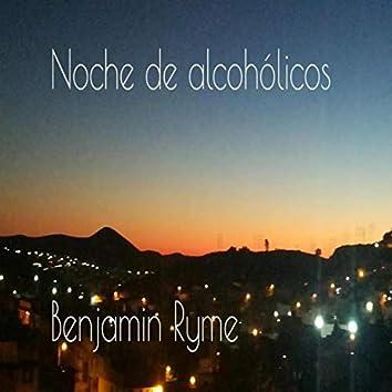 Noche de alcohólicos (Acoustic)