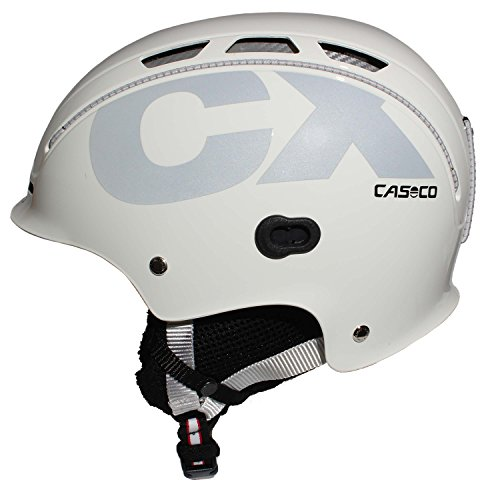 Casco Skihelm CX 3 Icecube My Style, M, 16.07.3327