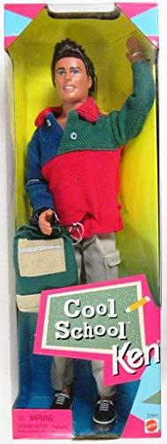 Barbie - Cool School KEN Doll - 1999 Mattel