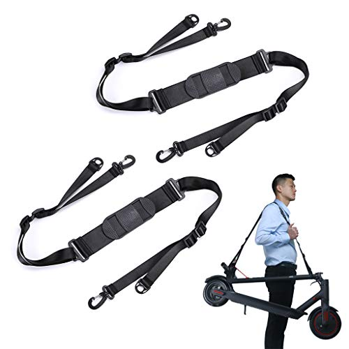 OwnMy Kick Scooter Shoulder Strap