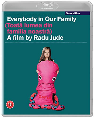 Everybody In Our Family [Blu-ray]