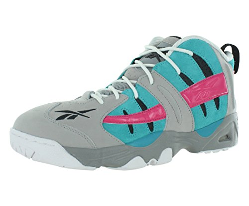 Reebok Schienen Klassische Basketball-Schuhe
