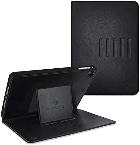 rooCASE Sunset Case iPad Air 10 5 3rd Gen Leather Dual View Folio Case Magnetic Detachable Case product image