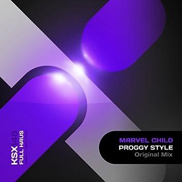 Proggy Style