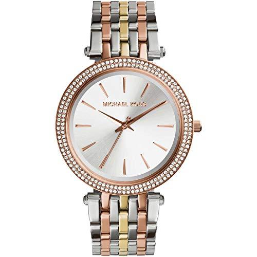 Michael Kors Reloj Analógico para Mujer...