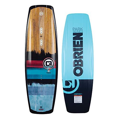 Obrien Indie Impact Wakeboard - Park Series/Cable Wakeboard, Flex Wakeboard