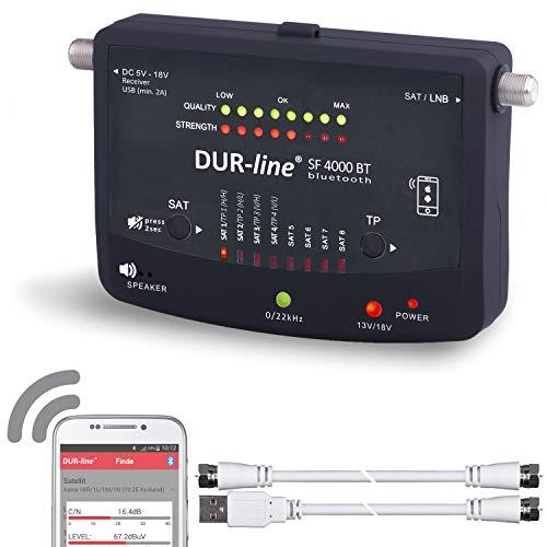Dura-Sat GmbH & Co.KG. -  Bluetooth Easy