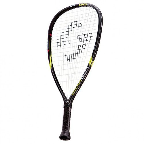 GB-50 Racquetball Racket by Gearbox