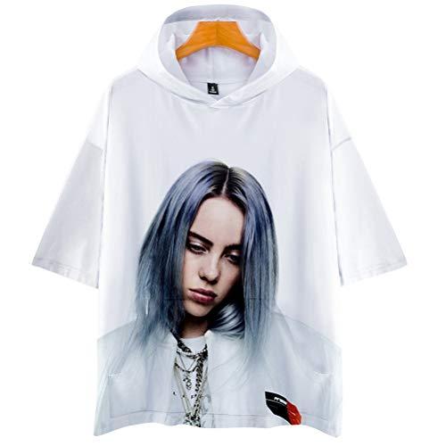 LIUZHIPENG - Sportsweatshirts & Kapuzenpullover für Damen in #12, Größe S