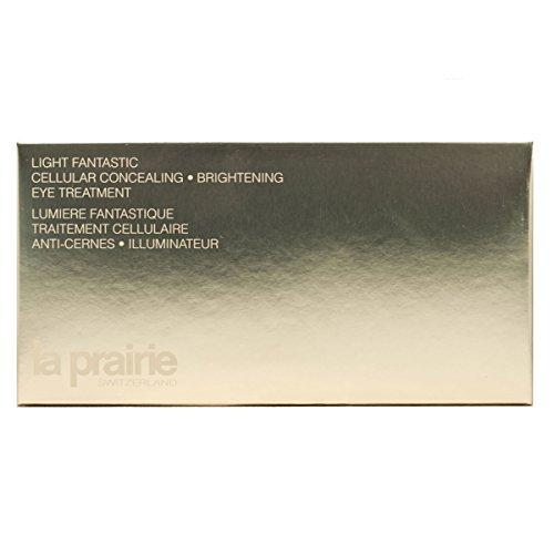 La Prairie Light Fantastic Cellular Concealing - Brightening Eye Treatment unisex, Abdeckstift 5 ml, Farbe: shade 10, 1er Pack (1 x 0.084 kg)