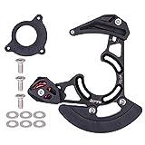 SMASAMDE Ultralight High-Strength Bike Chain Guide 32T-38T, Universal Chain Stay Chain Guide, Mountain Bike Chain Guide