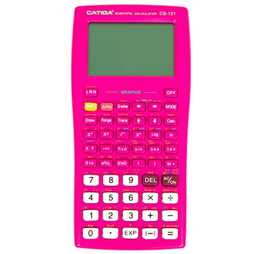 Scientific Graphic Calculator