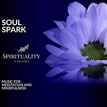 Soul Spark - Music For Meditation And Mindfulness