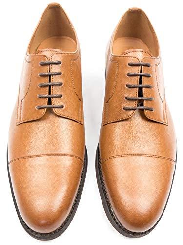 Will's Vegan Shoes Goodyear Welt Derbys, Color, Talla 42.5 EU
