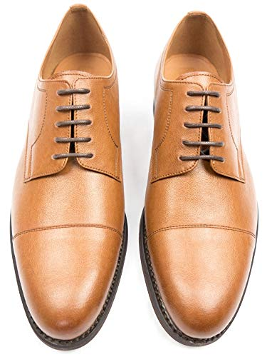 Will's Vegan Shoes Goodyear Welt Derbys, Color, Talla 42.5 EU
