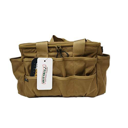 BOWABOWA 補修屋さんのカバン 工具バッグ ツールバッグ