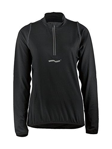 TAO Sportswear T-Shirt Pulse Running XL Noir