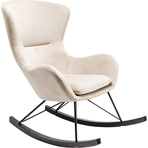 Kare Design Oslo Schaukelstuhl