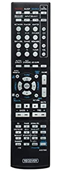 AXD7692 Replaced Remote fit for Pioneer AV Receiver VSX-43 8300769200010-IL VSX-828-K VSX-828-S VSX-528-K VSX-528-S VSX-1023-K VSX-823-K