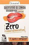 Drasanvi Caja Barrita Sustitutiva Chocolate Naranja 4X35G Zero Remordimientos 140 g