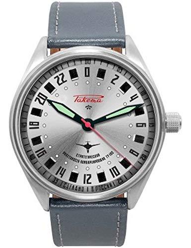 Raketa Tupolev TU-160 - Reloj de pulsera - Hombre - W-45-17-10-0174