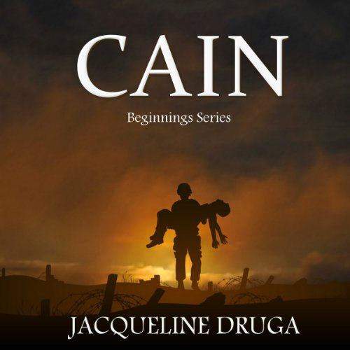 Cain: Beginnings Series, Book 2 cover art
