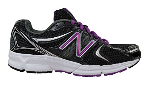 New Balance W490GC2 Black/Purple Gr. 36