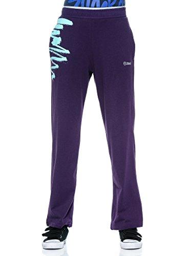 Zumba Fitness Hose Pants - Pantalones de Fitness para Mujer, Color Rosa, Talla XS