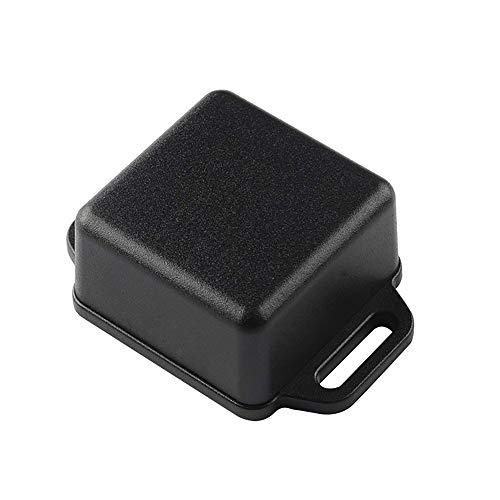 10 piezas de plástico Housing Electronic Enclosure Case Project Box Small Black White Kunststoffgehäuse Bahar Enclosure BMW Serie