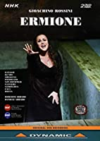 Rossini:Ermione [DVD] [Import]