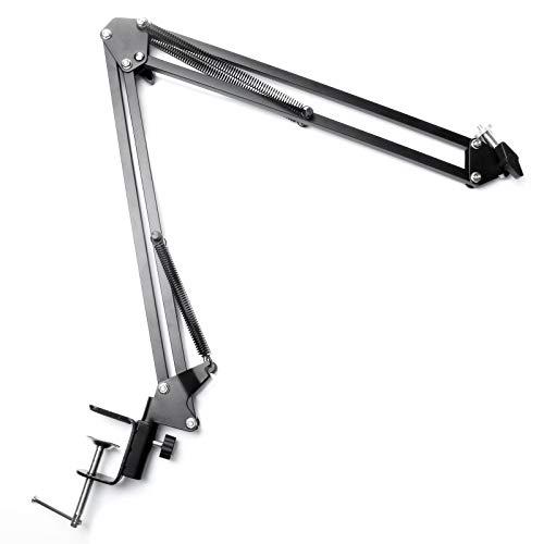 Halterung für Videokameras, verstellbar, Metall, für Logitech Webcam C922 / C930E / C930 / C920 / C615