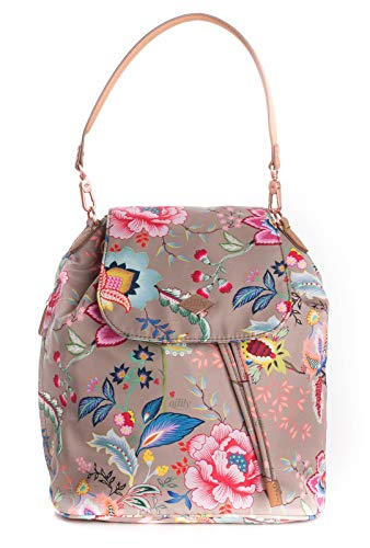 Oilily Colore Bomb Backpack S Dune