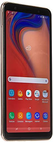 Galaxy A7, Samsung, SM-A750GZDKZTO, 128 GB, 6'', Cobre