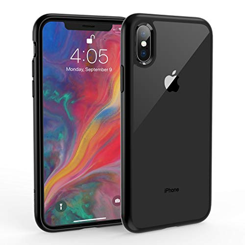 Syncwire Cover iPhone X UltraRock Custodia per iPhone X Protezione Avanzata Contro Le Cadute con Tecnologia a Cuscinetto d'Aria per Apple iPhone X/10 (2017) -...