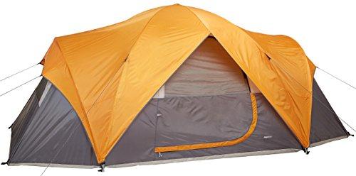 Amazon Basics 8-Person Family Tent