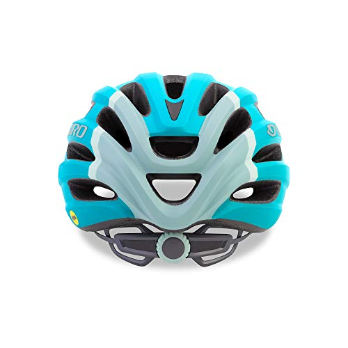 Giro Hale MIPS Youth Visor Bike Cycling Helmet - Universal Youth (50-57 cm), Matte Glacier (2021)