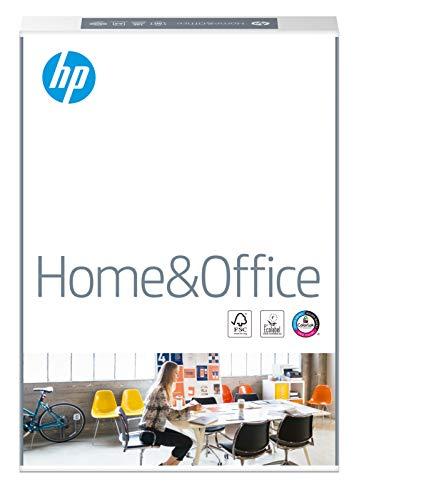 HP Druckerpapier Home & Office DIN A4, weiss, 500 Blatt (CHP-150)