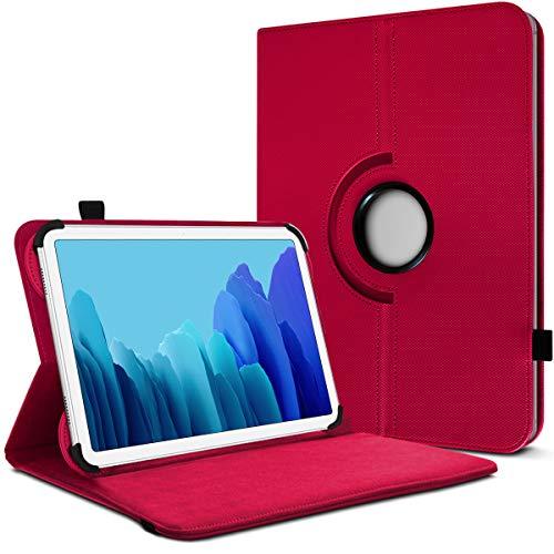 Karylax - Funda de protección para tablet Chuwi Hi10 XR (función atril, horizontal, vertical)
