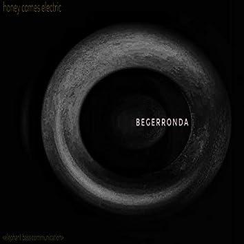Begerronda(she Turns Her Head)
