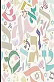 Diario de Péndulo Hebreo: Cuaderno de pendulo hebreo,Cuaderno para terapeutas,cuaderno,Diario de registro de tratamientos con pendulo hebreo,cuaderno ... péndulo Hebreo,terapias de pendulo,sanación