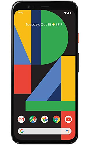 Google Pixel 4 XL 6 GB RAM / 64GB Blanco