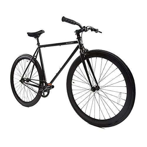 P3 Cycles Single Speed Fixie Urban Bike