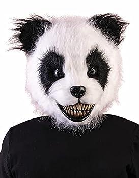 Best scary panda mask Reviews
