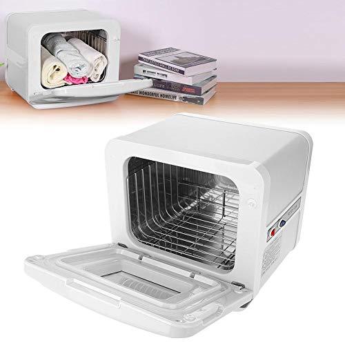 200 W mini-radiator, sterilisator-handdoeken, desinfectiebox met onafhankelijke schakelaar voor huis en spa en massagesalon 02