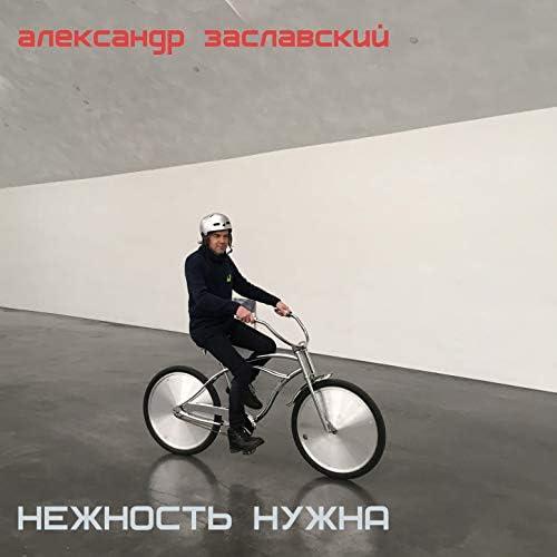 Александр Заславский
