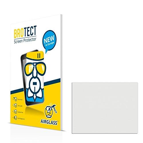 BROTECT AirGlass Premium Glasfolie für Wacom Bamboo Pen CTL-470 (extrahart, ultradünn, hochtranzparent, Anti-Fingerprint, flexibel)