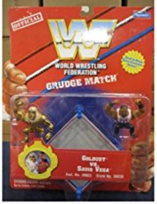 WWF Grudge Match goldust vs Savio Vega